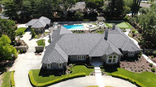 Tiny photo for 15012 Danielle Place, MONTE SERENO, CA 95030 (MLS # ML81844249)