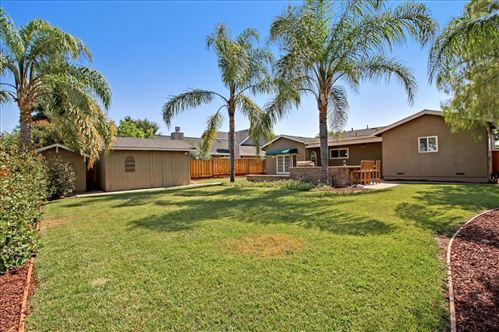 Tiny photo for 1529 Theresa Avenue, CAMPBELL, CA 95008 (MLS # ML81853249)