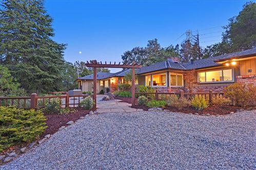Tiny photo for 15 Loma Vista Lane, BURLINGAME, CA 94010 (MLS # ML81854249)