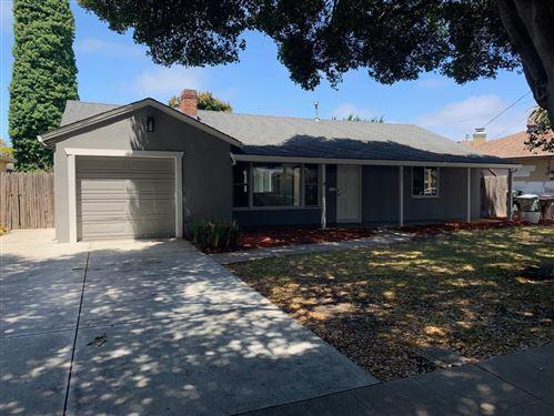 Photo of 820 Bautista Drive, SALINAS, CA 93901 (MLS # ML81855249)