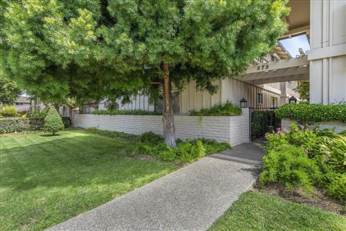 Tiny photo for 575 Tyndall Street #1, LOS ALTOS, CA 94022 (MLS # ML81862249)