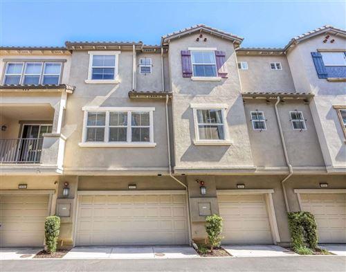 Photo of 632 Messina Gardens Lane, SAN JOSE, CA 95133 (MLS # ML81863249)