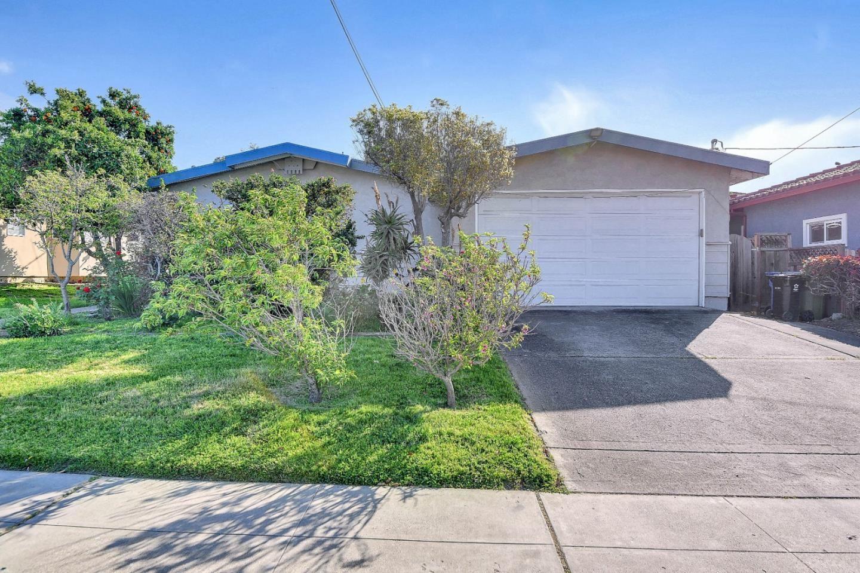 41551 Denise ST, Fremont, CA 94539 - #: ML81838249