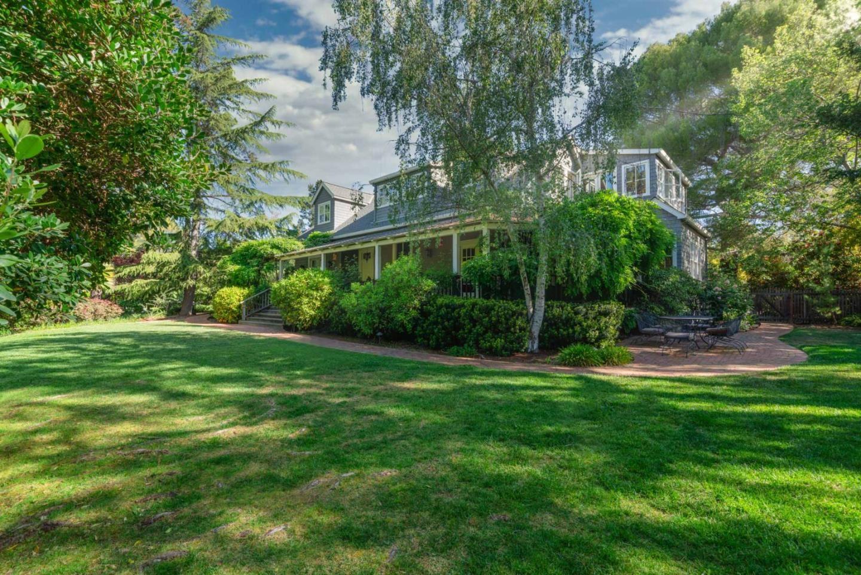 26530 Weston Drive, Los Altos Hills, CA 94022 - #: ML81842249