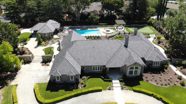Photo for 15012 Danielle Place, MONTE SERENO, CA 95030 (MLS # ML81844249)