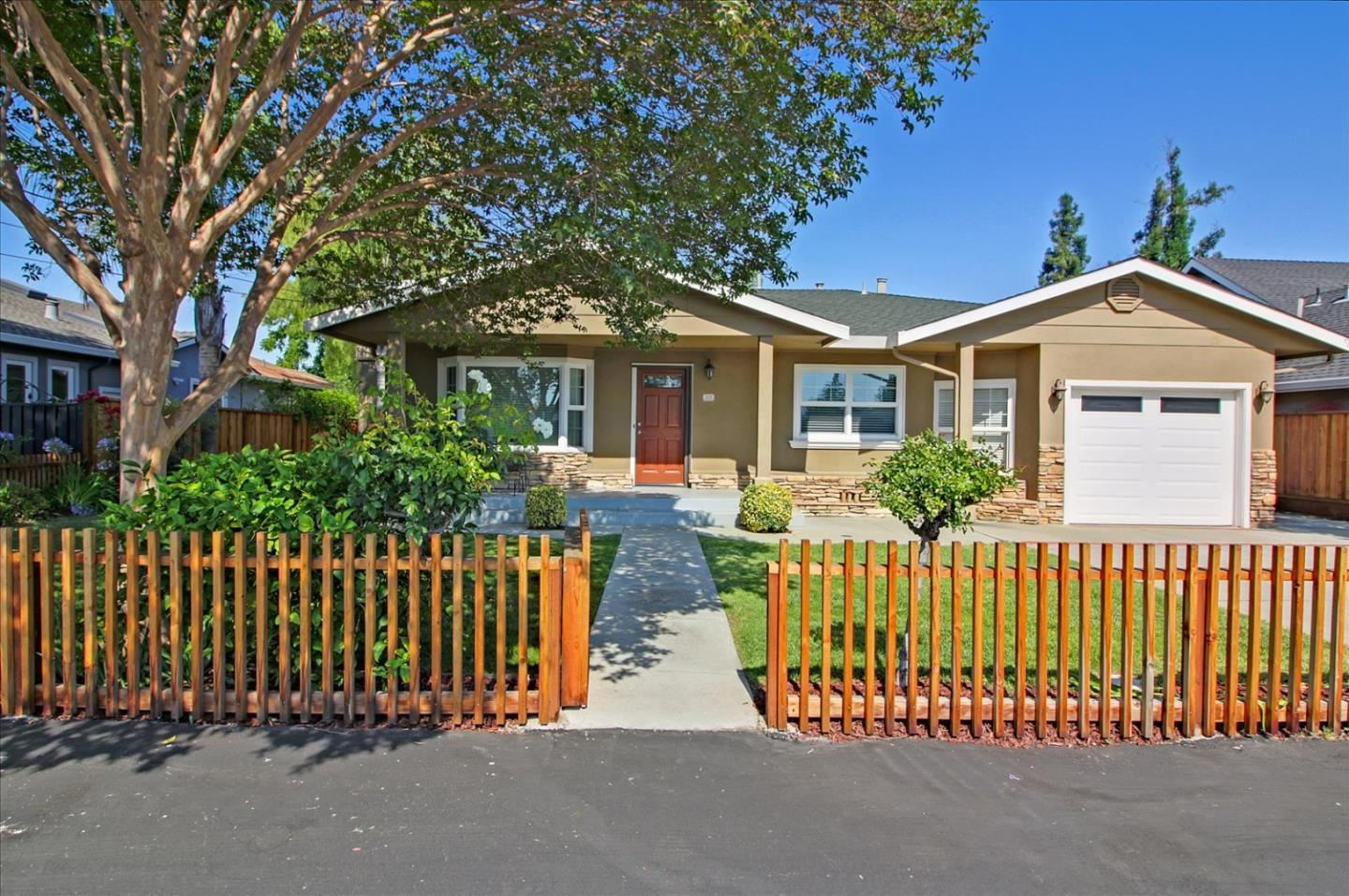 Photo for 1529 Theresa Avenue, CAMPBELL, CA 95008 (MLS # ML81853249)