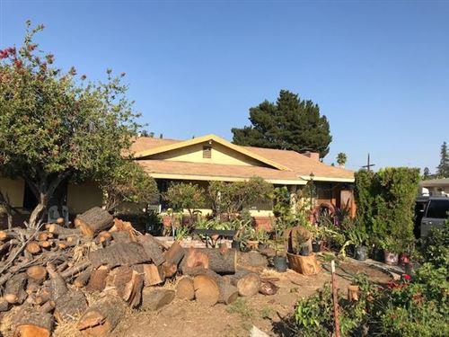 Photo of 13126 Brown AVE, SAN JOSE, CA 95111 (MLS # ML81809250)