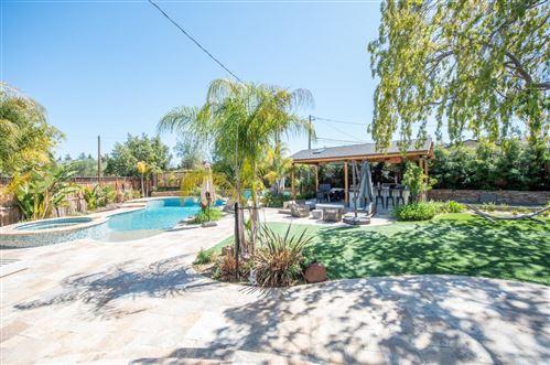 Photo of 6529 Pajaro Way, SAN JOSE, CA 95120 (MLS # ML81844250)