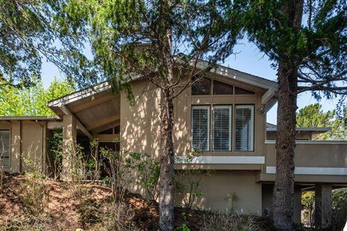 Photo of 2795 Churchill Drive, HILLSBOROUGH, CA 94010 (MLS # ML81852250)