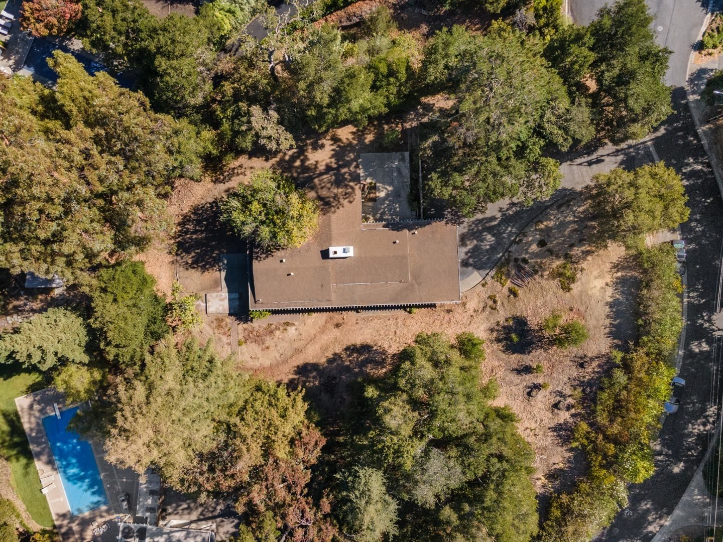 Photo for 95 Sutherland Drive, ATHERTON, CA 94027 (MLS # ML81865250)