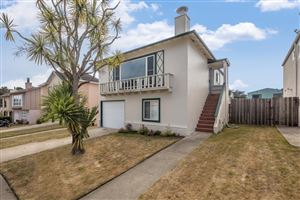 Photo of 657 Hickey BLVD, PACIFICA, CA 94044 (MLS # ML81761251)