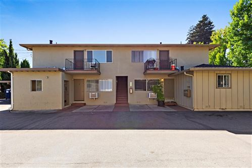 Photo of 1237-1241 Coronado DR, SUNNYVALE, CA 94086 (MLS # ML81764251)