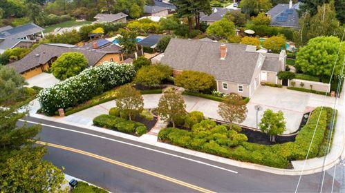 Tiny photo for 15620 Palos Verdes DR, MONTE SERENO, CA 95030 (MLS # ML81810251)