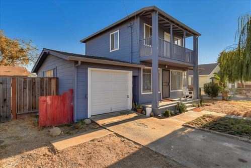 Photo of 1445 Wabash ST, ALVISO, CA 95002 (MLS # ML81820251)