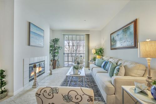 Photo of 611 Arcadia TER 203 #203, SUNNYVALE, CA 94085 (MLS # ML81831251)