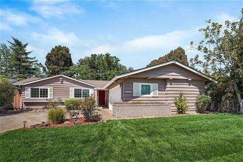 Photo of 5265 Elmwood DR, SAN JOSE, CA 95130 (MLS # ML81838251)