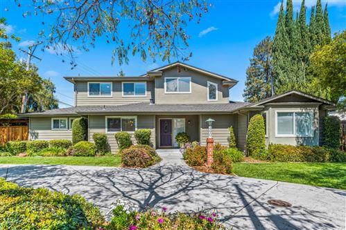 Photo of 490 Saratoga Avenue, SANTA CLARA, CA 95050 (MLS # ML81842251)