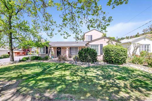 Photo of 4101 Holly Drive, SAN JOSE, CA 95127 (MLS # ML81848251)