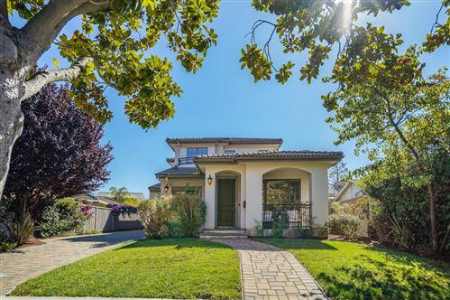 Photo of 380 Colorado Avenue, PALO ALTO, CA 94306 (MLS # ML81866251)