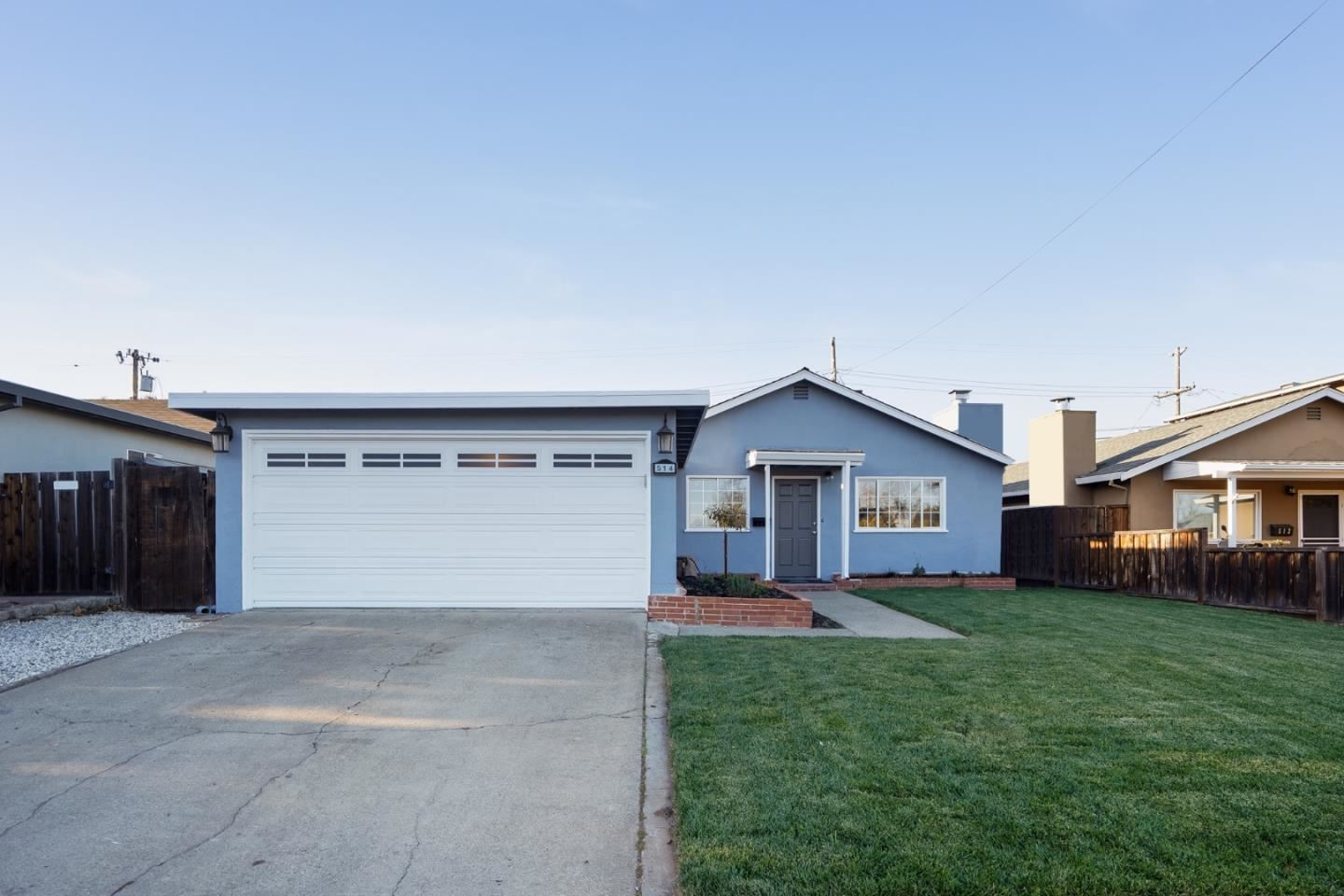 Photo for 514 Marine View AVE, BELMONT, CA 94002 (MLS # ML81821251)
