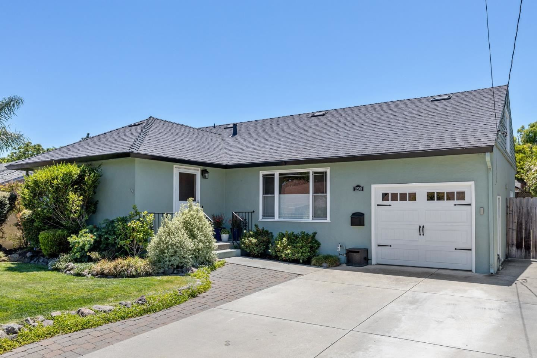 1200 Judson Street, Belmont, CA 94002 - #: ML81849251