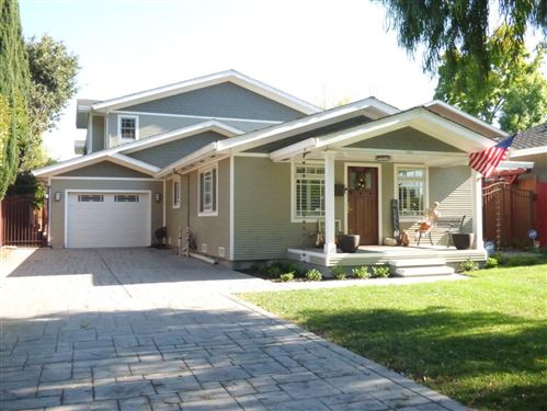 Photo of 1460 Davis ST, SAN JOSE, CA 95126 (MLS # ML81813252)