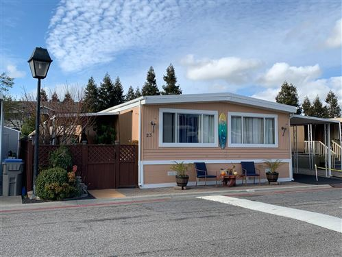 Photo of 6130 Monterey HWY 23, SAN JOSE, CA 95138 (MLS # ML81831252)