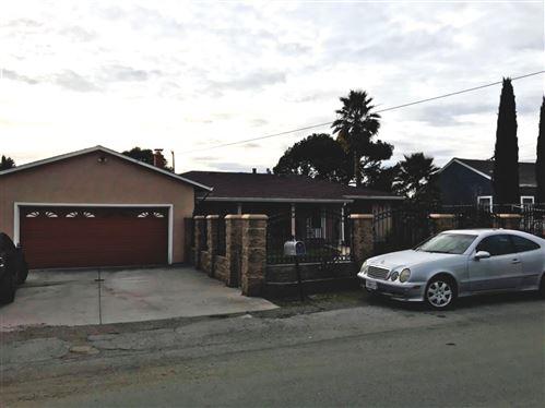 Photo of 273 Ridge Vista AVE, SAN JOSE, CA 95127 (MLS # ML81836252)