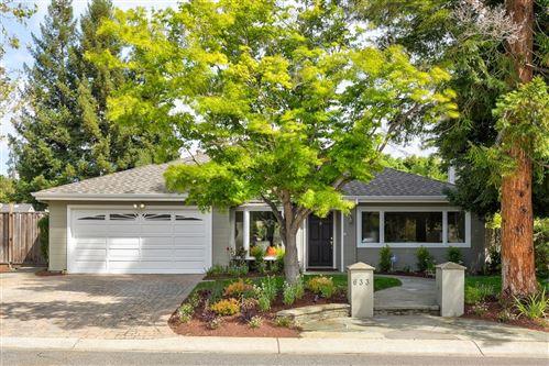 Photo of 633 Springer Terrace, LOS ALTOS, CA 94024 (MLS # ML81840252)