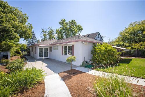 Tiny photo for 2800 South Court, PALO ALTO, CA 94306 (MLS # ML81848252)