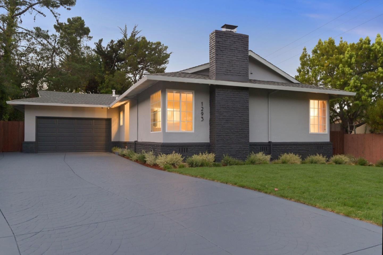 Photo for 1293 Sleepy Hollow LN, MILLBRAE, CA 94030 (MLS # ML81814252)