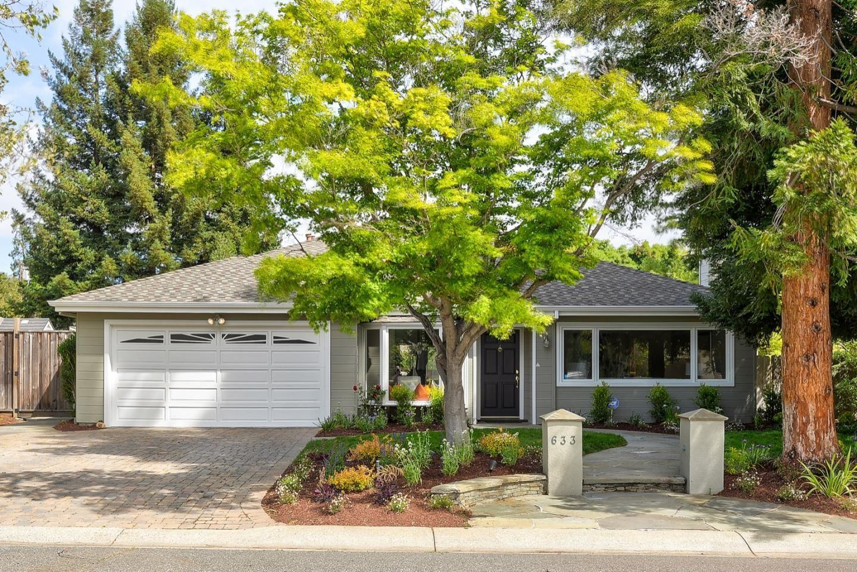 Photo for 633 Springer Terrace, LOS ALTOS, CA 94024 (MLS # ML81840252)