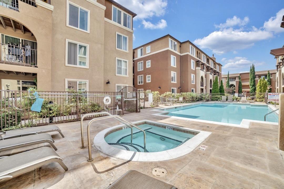 801 South Winchester Boulevard #1206, San Jose, CA 95128 - MLS#: ML81862252
