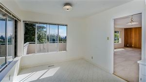 Tiny photo for 1540 Los Montes DR, BURLINGAME, CA 94010 (MLS # ML81756253)