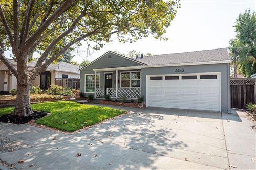 Photo of 358 Ohlones ST, FREMONT, CA 94539 (MLS # ML81809253)