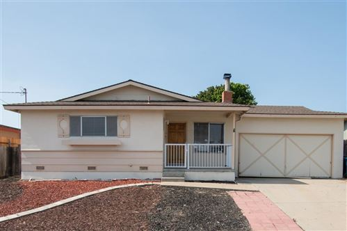 Photo of 3013 Independence AVE, MARINA, CA 93933 (MLS # ML81811253)