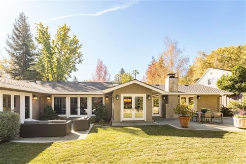 Tiny photo for 840 Monte Rosa DR, MENLO PARK, CA 94025 (MLS # ML81819253)