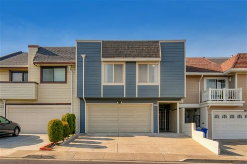 Photo of 3807 Crofton WAY, SOUTH SAN FRANCISCO, CA 94080 (MLS # ML81823253)