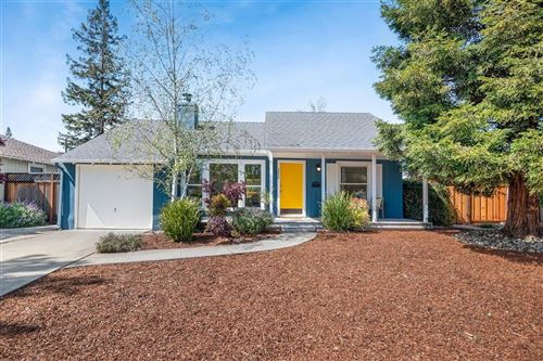 Photo of 2024 Palm AVE, REDWOOD CITY, CA 94061 (MLS # ML81839253)