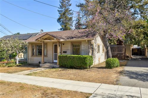 Tiny photo for 1430 Mercy Street, MOUNTAIN VIEW, CA 94041 (MLS # ML81841253)