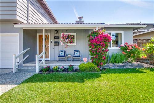 Photo of 691 Nicholson Avenue, SANTA CLARA, CA 95051 (MLS # ML81844253)