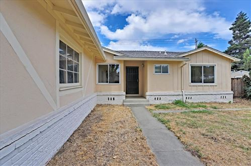 Tiny photo for 231 Norwich Avenue, MILPITAS, CA 95035 (MLS # ML81854253)