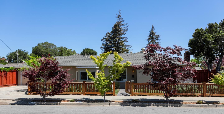599 Quartz Street, Redwood City, CA 94062 - #: ML81842253