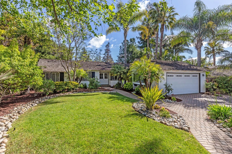 Photo for 1075 Highlands Circle, LOS ALTOS, CA 94024 (MLS # ML81848253)