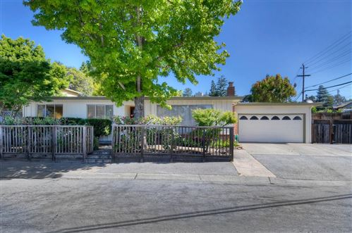 Photo of 2608 Cipriani BLVD, BELMONT, CA 94002 (MLS # ML81795254)