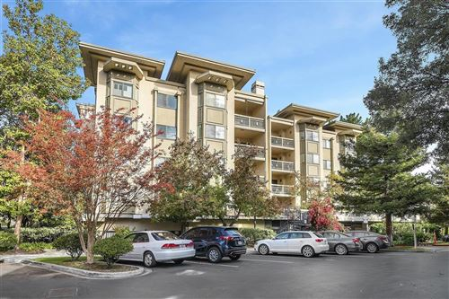 Photo of 3715 Terstena Place #204, SANTA CLARA, CA 95051 (MLS # ML81826254)