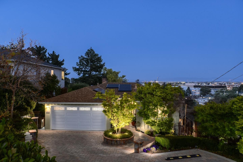 401 Chestnut ST, San Carlos, CA 94070 - #: ML81838254