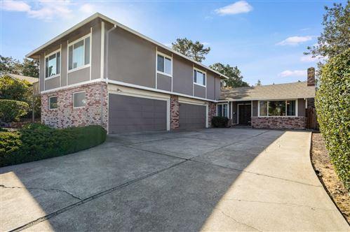 Photo of 1111 W Hillsdale BLVD, SAN MATEO, CA 94403 (MLS # ML81831255)