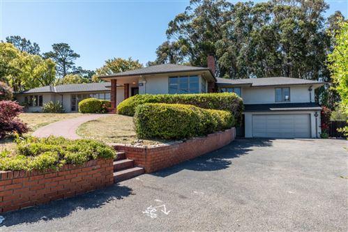 Photo of 860 Longview Road, HILLSBOROUGH, CA 94010 (MLS # ML81846255)