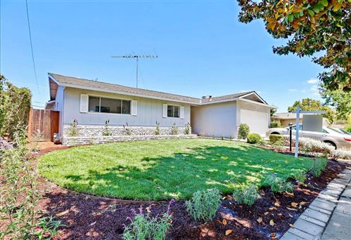Photo of 1261 Colleen Way, CAMPBELL, CA 95008 (MLS # ML81849255)